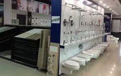 Sanitary Ware And Bathroom Fittings