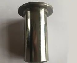 Stainless Steel 316L Long Stub End