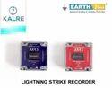 KALRE Lightning Event Counter