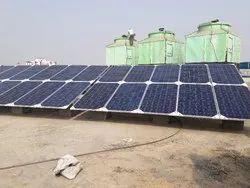 Aim Green Bio Energies Solar Rooftop Plant