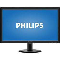 Philips LED Display, Screen Size: 43 And 70