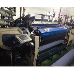 Used Picanol Optimex Rapier Looms With Dobby