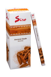 Ancient Oodh Square Incense Stick