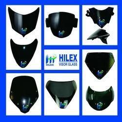 Hilex Discover 100M Visor Glass