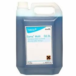 Suma Multi D2.3L All Purpose Cleaner