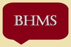 BHMS Admissions