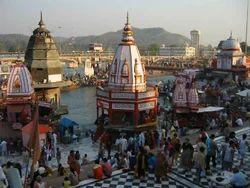 Dehradun-Shri Kedarnath-Dehradun
