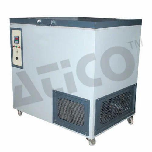 Refrigerated Circulating Water Bath - Atico Medical, Ambala