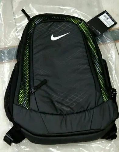 309782411 Nike Max Air laptop Backpack, कंधे पर टांगने वाला ...