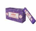 Satya Incense Sicks  Lavender- 15 Gram Pack