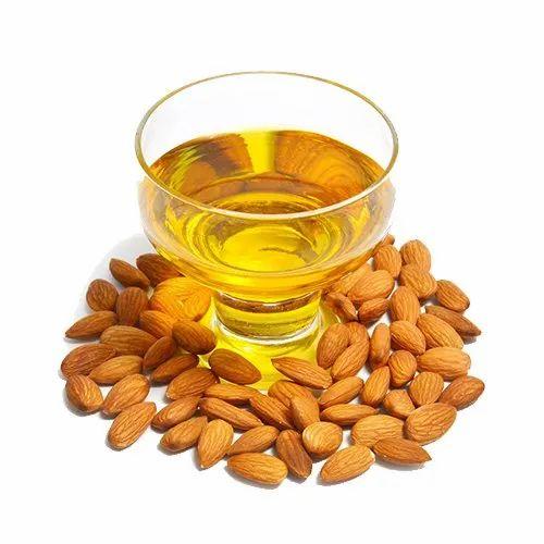 pure gurbandi almond oil