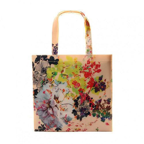 Bloom Icon Shopping Bag