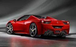 Ferrari Car Selling Service