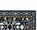 Pietra Dura Dining  Semi Precious Stone Inlay Table Tops