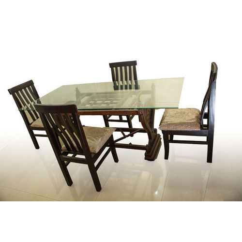 Dining Table At Rs 28000 Set Gachibowli Hyderabad Id 16711741662