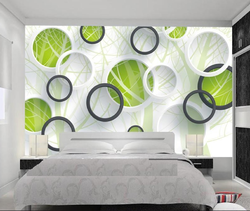 BURHANI Pvc Self Adhesive Wall Paper, for Residential and Commercial, Size: 66 Sqft Roll