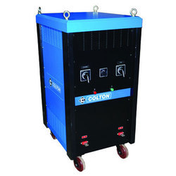 Submerged Arc Welding Machine, Model: CR 1200 CP