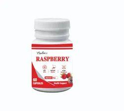 Raspberry Capsule
