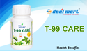 Tablet T-99 Care, Packaging Type: Bottle