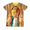 Kids T Shirt Sublimation Printing Service