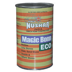 Chemical Grade Nushar Magic Bond ECO, Packaging Type: Bottle