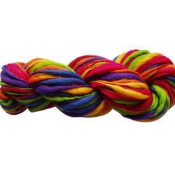 Wool Slub Yarn