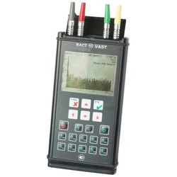 Vibration DC-21 Analyzer.