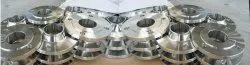 Super Duplex UNS S32750 Flanges