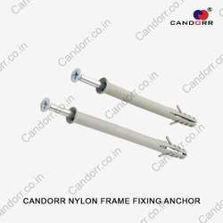 Nylon Frame Fixing Anchor