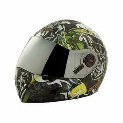 Ares Devil Face Professional Helmet