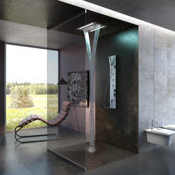 Multi Function Shower MF-DWMB
