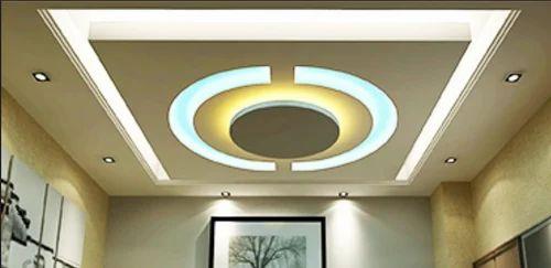 Modern False Ceiling Interior Design Service In Balurghat