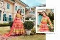 Virasat Vol-11 Readymade Gowns Catalog Collection