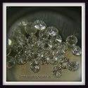Lab Grown CVD Polished Diamond
