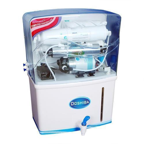 c7f8dfcfb Doshiba ABS (Acrylonitrile Butadiene Styrene) Domestic RO Water Purifier