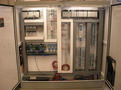 Electrical Cabling & Control Panels