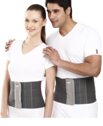Tummy Trimmer Abdominal Belt