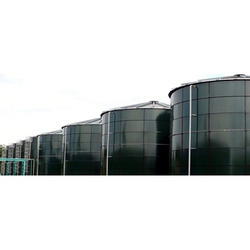 Waste Water Tanks