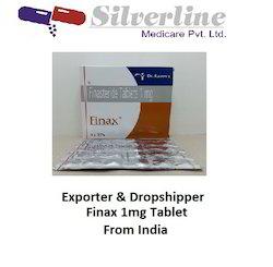 Finax 1mg Tablet