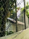 Vacant Land Chain Link Fencing