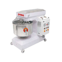 Spiral Semi Automatic Flour Mill Machine