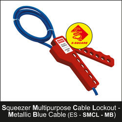 Squeezer Multi Purpose Cable Lockout