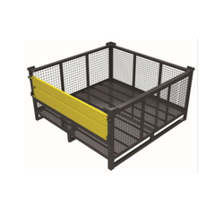 WIPL Wire Mesh Retention Cage