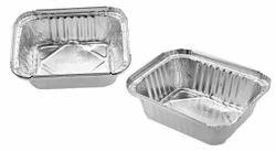 Aluminium Foil Container 450ml
