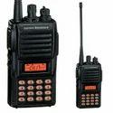 Vertex VX-424 UHF Radio