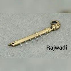 Rajwadi Key Chain Aluminium Hanging Hook