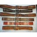 Casual Wear Mens Casual Leather Belt