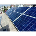 Grid Tie Solar Power Plant