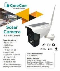 Solar Camera HD WIFI