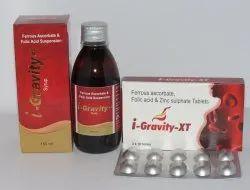PCD Pharma For Syrup
